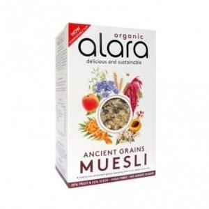 Muesli con semillas Alara 450 g