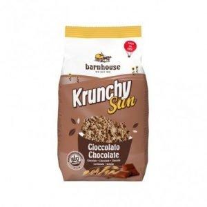 Muesli krunchy Sun chocolate Barnhouse 375 g
