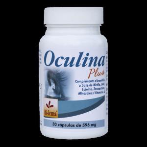 OCULINA – 30 cáps