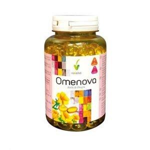 OMENOVA (100 CAP) – Novadiet