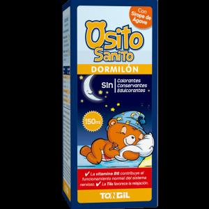 OSITO SANITO DORMILON