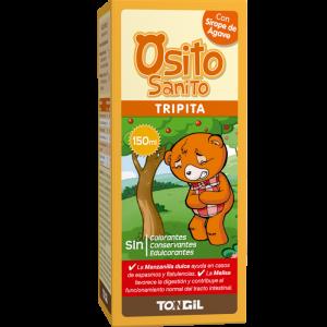 OSITO SANITO TRIPITA – Tongil