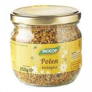 Polen multifloral Biocop 250 gr.