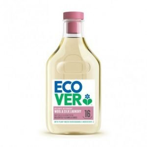 Detergente liquido Prendas delicadas Ecover 1 l