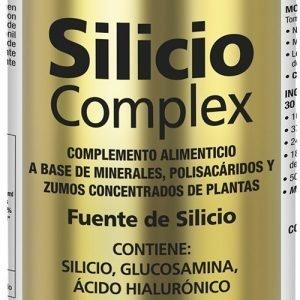 SILICIO ® COMPLEX (Ortosilícico estabilizado)