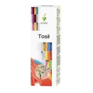 TOSIL – Novadiet