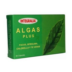 Algas Plus – 60 cáps.