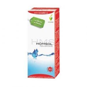 HOMSOL (30 ML) – Novadiet