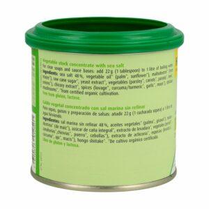 Herbamare Caldo – 250 gr.