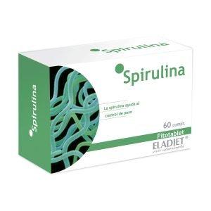 Spirulina – 60 compr.