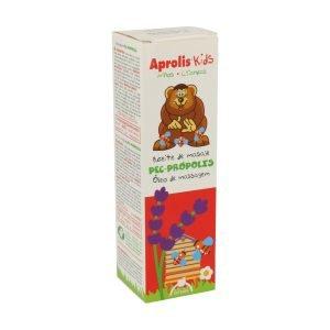 Aprolis Kids Masaje Infantil – Intersa