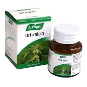 Urticalcin Vit D – 600 Compr.