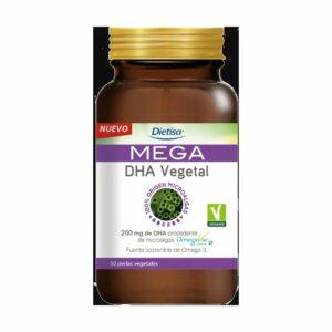 Mega DHA Vegetal