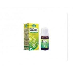 Aceite Árbol del Té 100%(10 ml.) ( Quimiotipado)