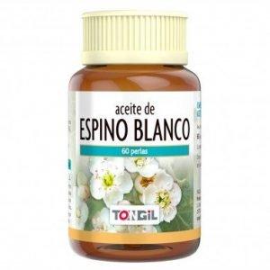 ACEITE DE ESPINO BLANCO (60 PERLAS)