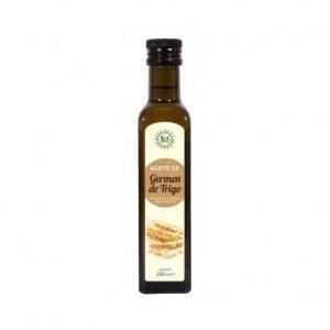 Aceite Germen Trigo – 250 ml. – Sol Natural