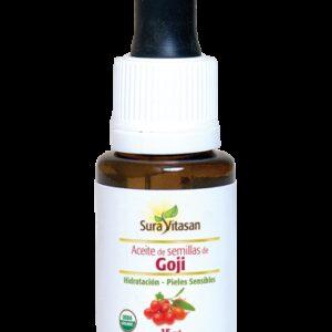 Aceite de Goji
