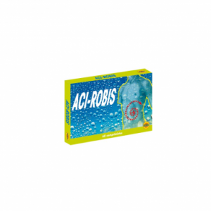 Aci Robis (60 Comprimidos)