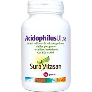 Acidophilus Ultra 45 gr – Sura Vitasan