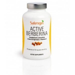 Active Berberina (60 Cápsulas)