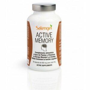 Active Memory (60 Cápsulas)