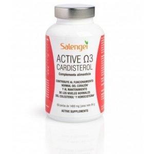 Active Cardisterol (60 Perlas) – Salengei
