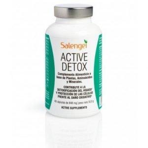 Active Detox (60 Cápsulas)
