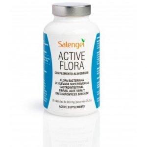 Active Flora (30 Cápsulas)