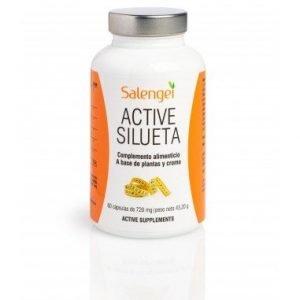 Active Silueta (60 Cápsulas)