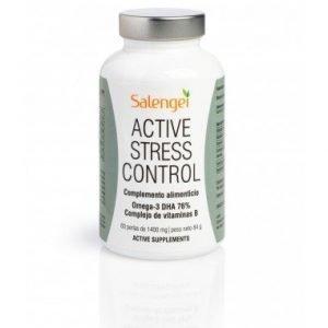 Active Stress Control (60 Perlas)