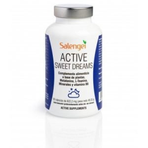 Active Sweet Dreams (60 Cápsulas)