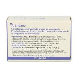 Arándano (Mirtilo)