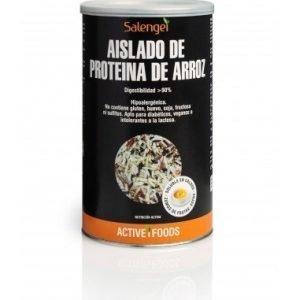 Aislado de Proteína de Arroz (500 Gr)