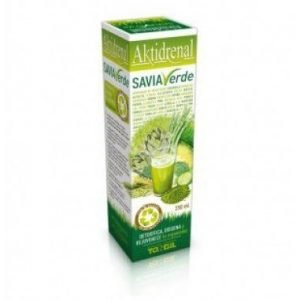 AKTIDRENAL SAVIA VERDE 250 ml