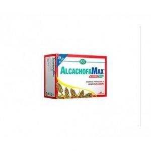Alcachofamax (60 Tabletas)
