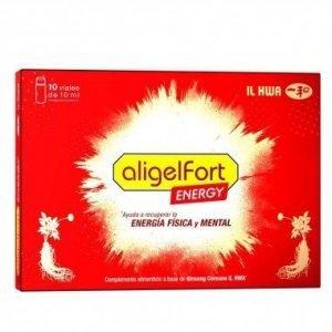 ALIGEL FORT ENERGY