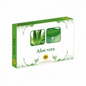 Aloe Vera (60 Comprimidos)