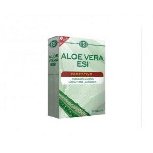 Aloe Vera Digestivo(30 Tabletas)