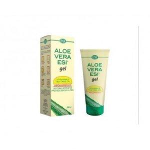Aloe Vera Gel con árbol del Té(100 Ml.) – Esi S.P.A.