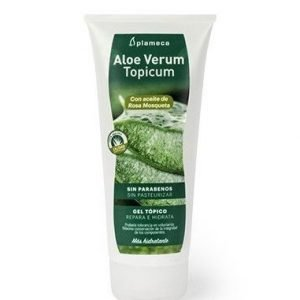 Aloe Verum Topicum (200 Ml) – Plameca