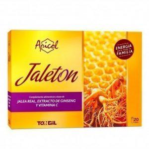 APICOL JALETON (20 VIALES)
