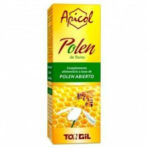 APICOL POLEN (60 ML)