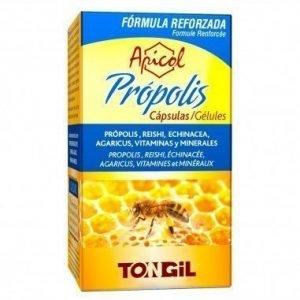 APICOL PROPOLIS (40 CÁPSULAS)