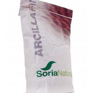 ARCILLA FINA – Soria Natural