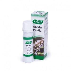 Aceite Po-Ho  10 ml – Bioforce Ag