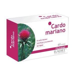 Cardo Mariano – 60 comprimidos