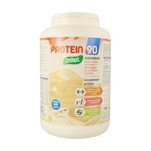 Proteín-90 (vainilla)