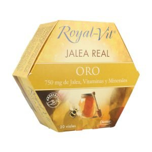 Jalea Real Oro
