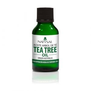 ACEITE ESENCIAL TEA TREE – ÁRBOL DEL TÉ
