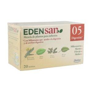 Edensan 05 Dig Infusiones